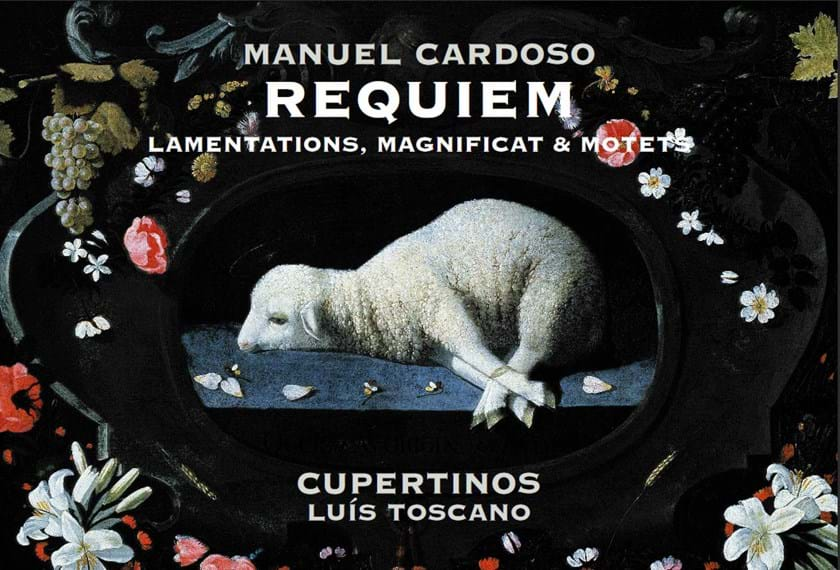 REQUIEM, LAMENTATIONS, MAGNIFICAT & MOTETS